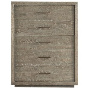 Universal Modern Wilshire Drawer Chest