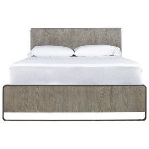 Universal Modern Keaton King Bed