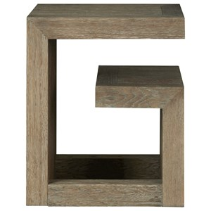 Universal Modern Bedside Table