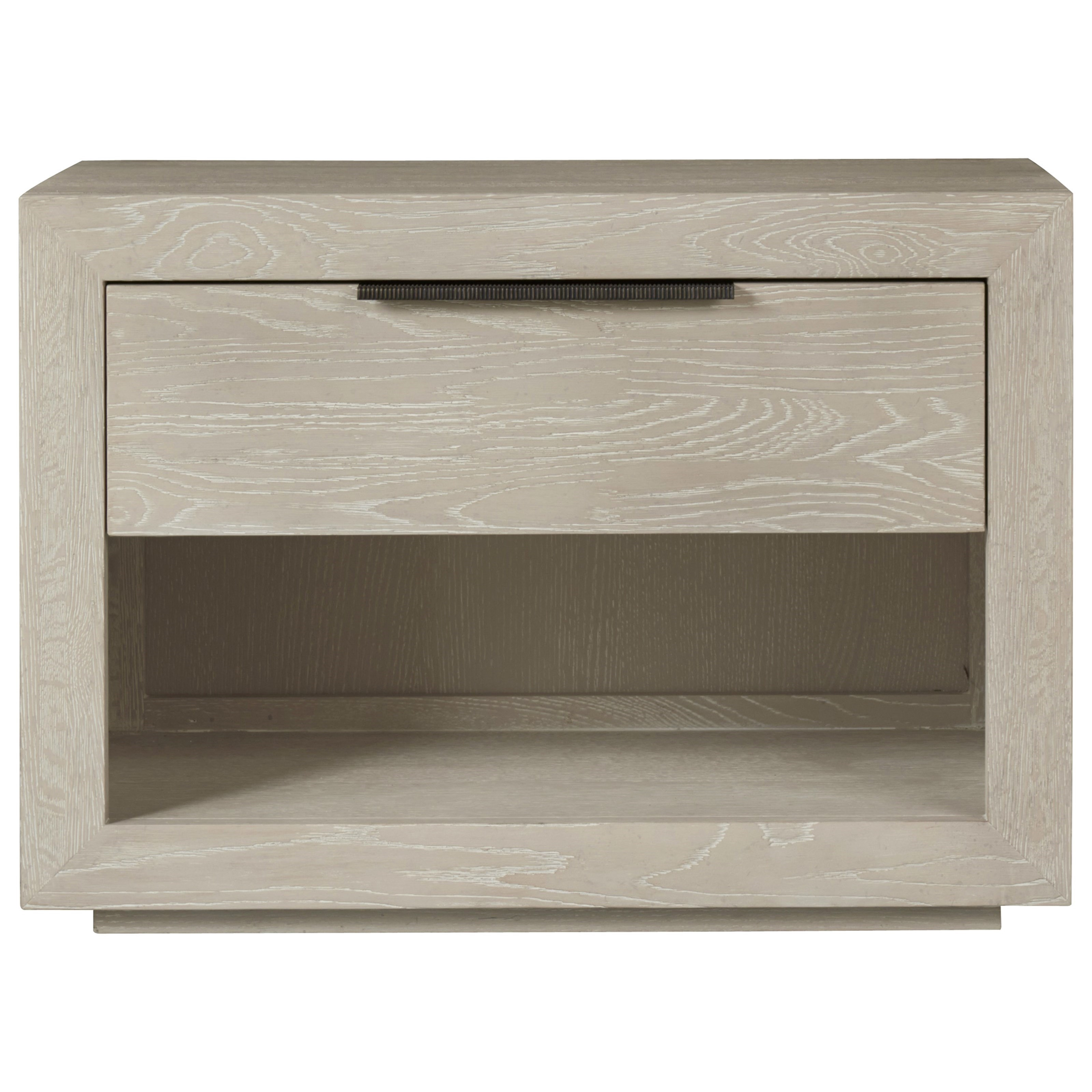 Modern Huston Nightstand by Universal at Baer's Furniture