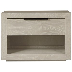OCONNOR DESIGNS Modern Huston Nightstand