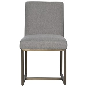 OCONNOR DESIGNS Modern Cooper Side Chair
