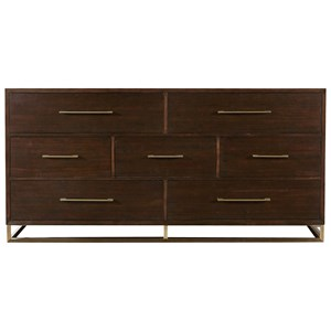 Great Rooms Modern Bancroft Dresser