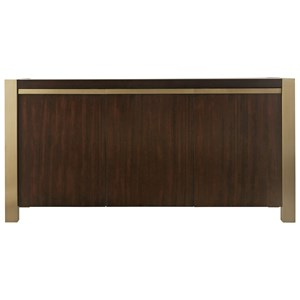 Wittman & Co. Modern Gibson Credenza