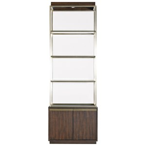 Universal Modern Garland Etagere Complete