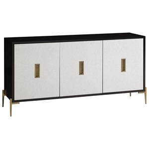 Universal Modern Grant Entertainment Console