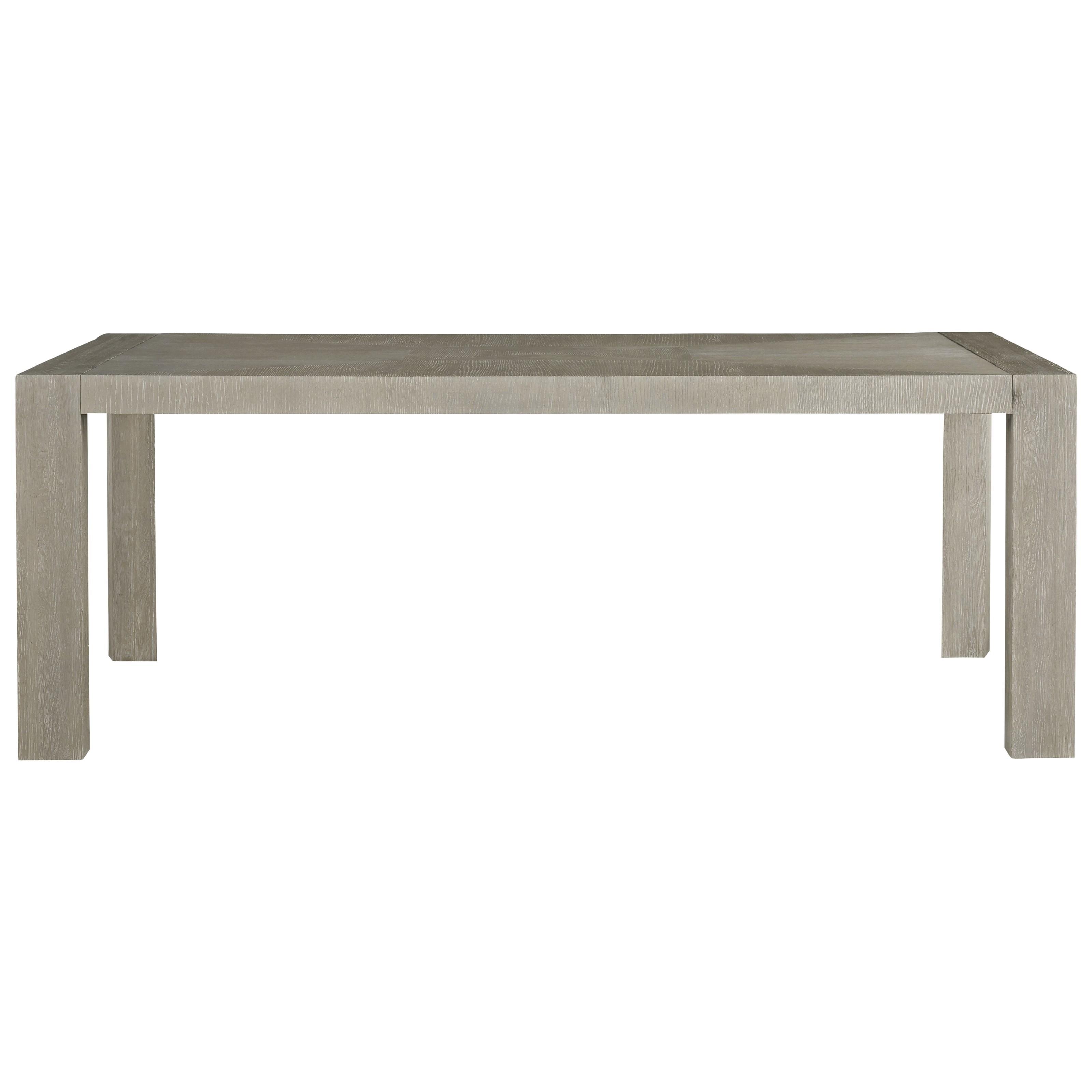 Wittman & Co. Lexa Langston Dining Table - Item Number: 645753