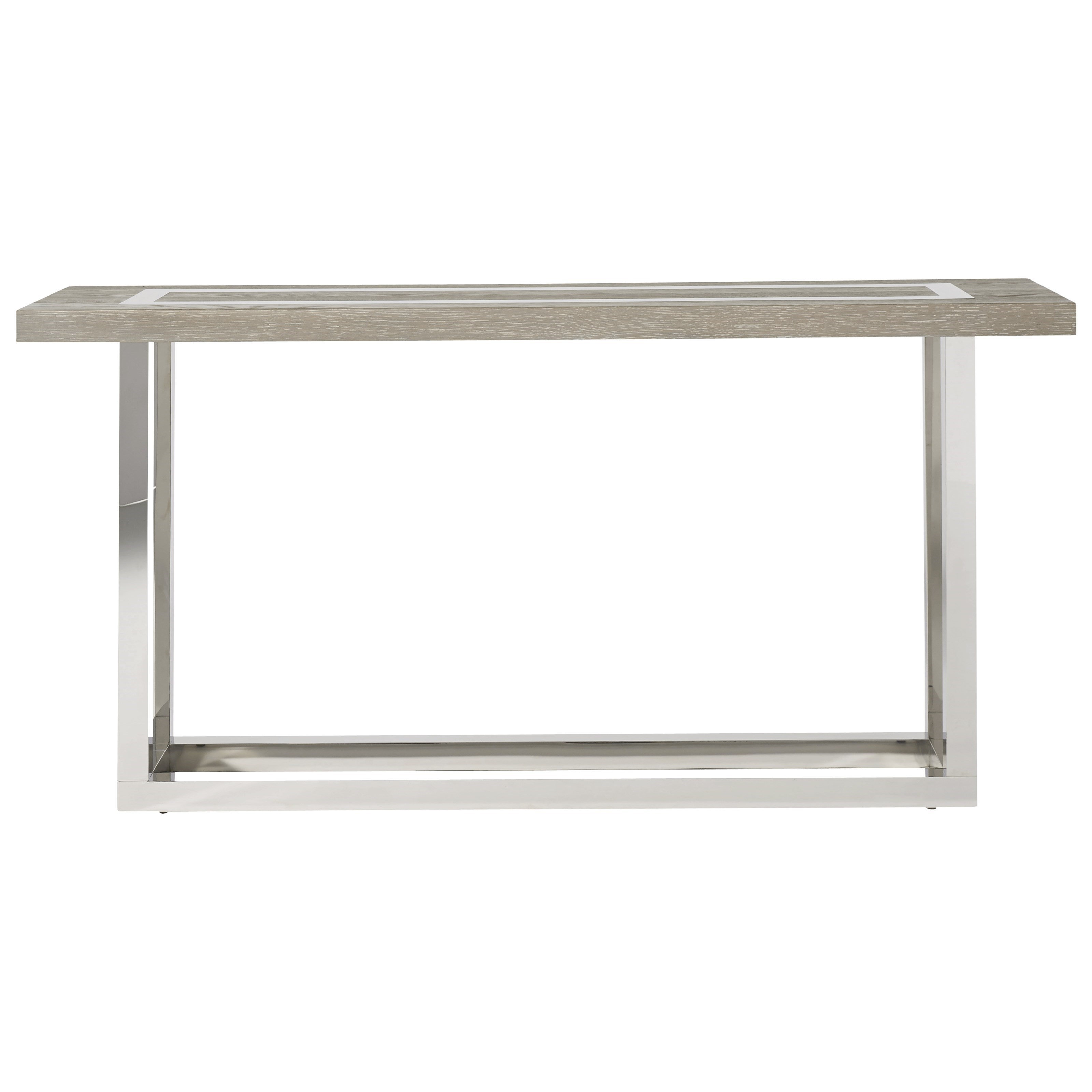 Great Rooms Modern Wyatt Console Table - Item Number: 645816
