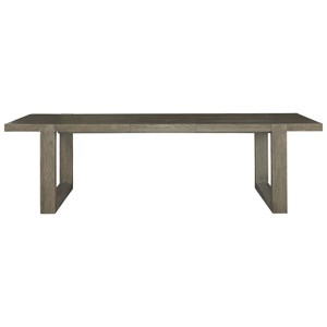 Universal Modern Desmond Dining Table