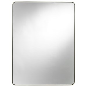 Lexa Accent Mirror