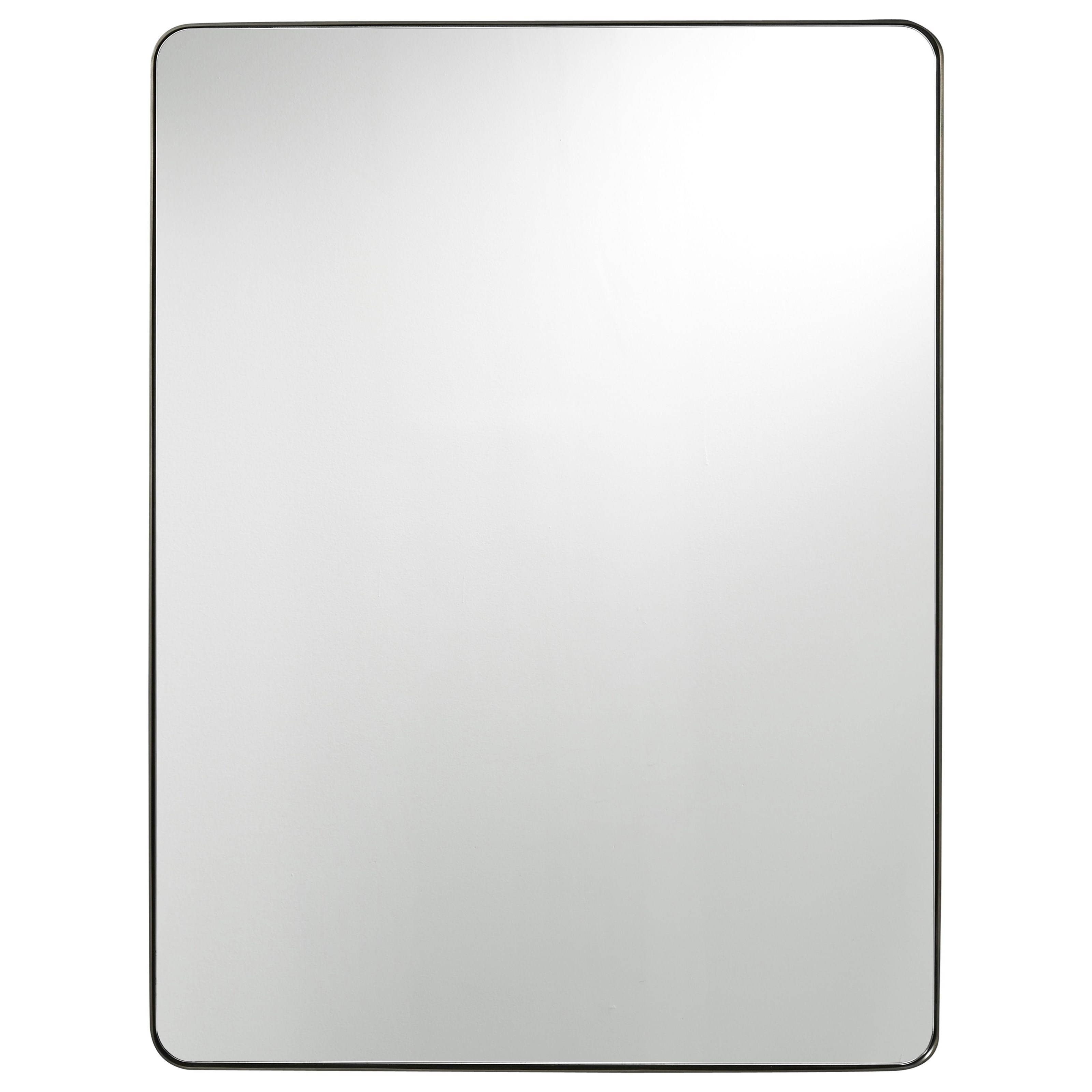 Modern Accent Mirror by Universal at Stoney Creek Furniture