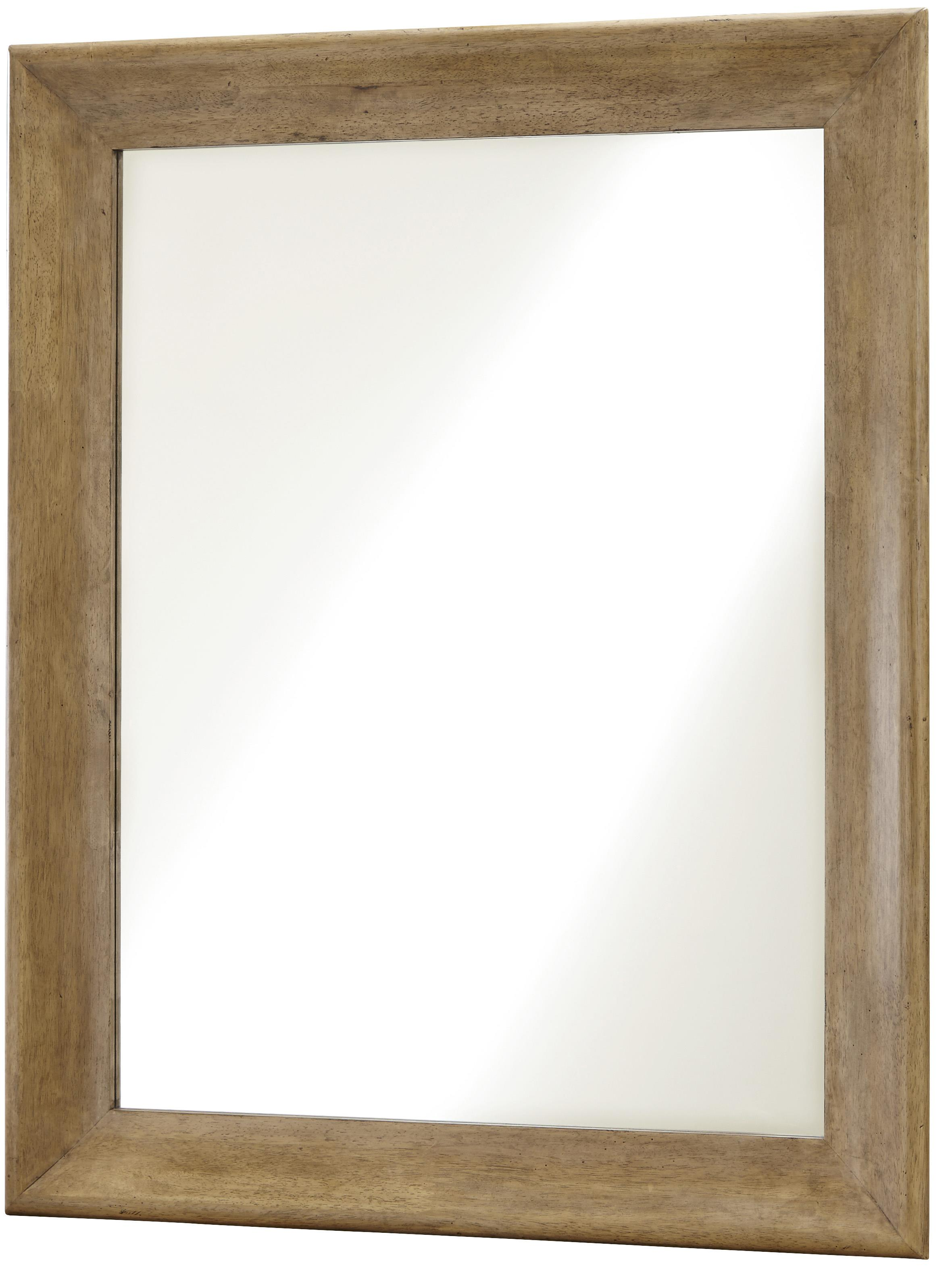 Universal Moderne Muse Mirror - Item Number: 41404M