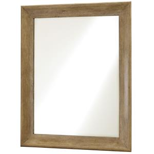 Morris Home Furnishings Moderne Muse Mirror