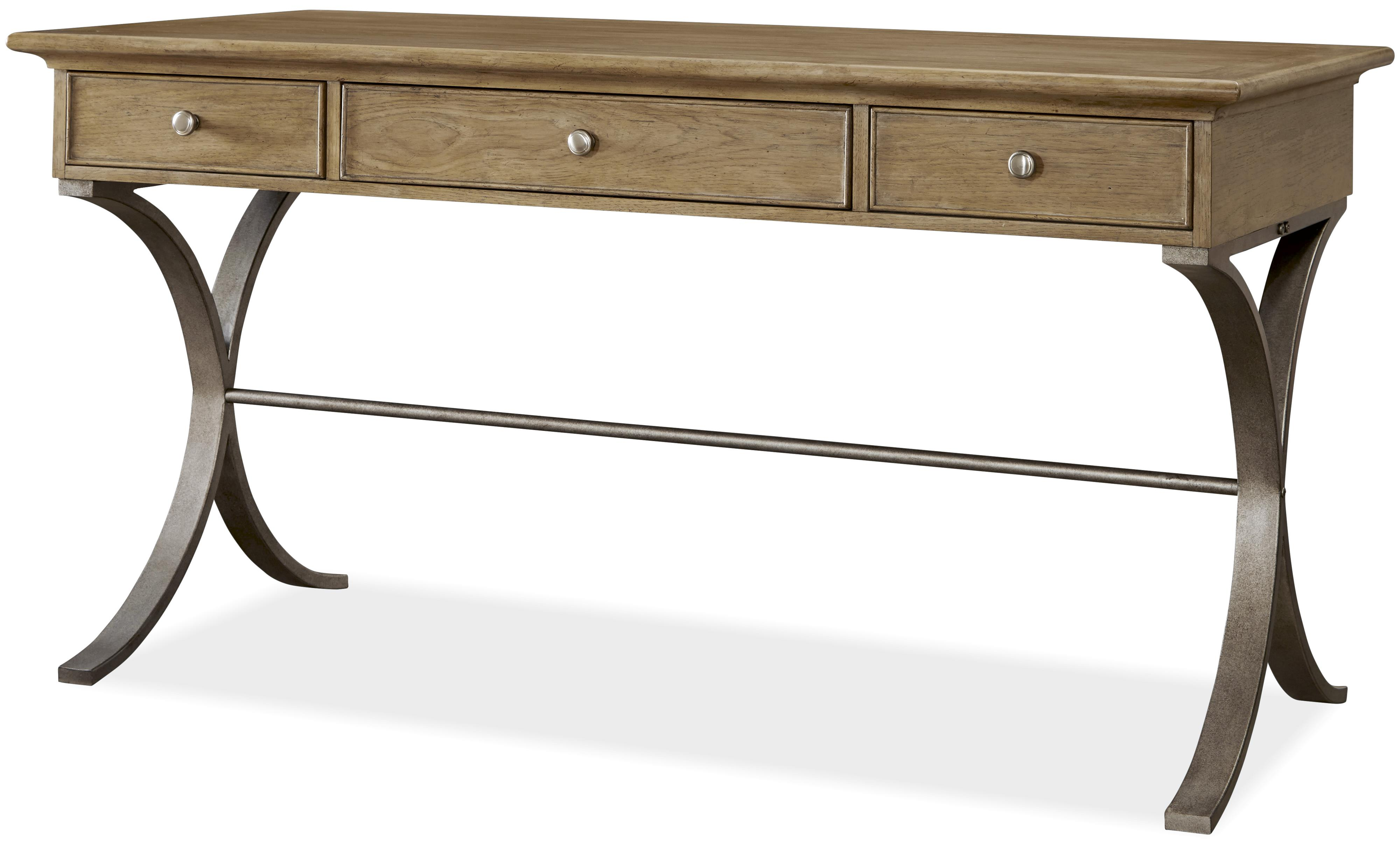 Universal Moderne Muse Writing Desk - Item Number: 414413