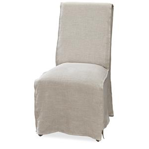 Morris Home Furnishings Moderne Muse Parisian Chair