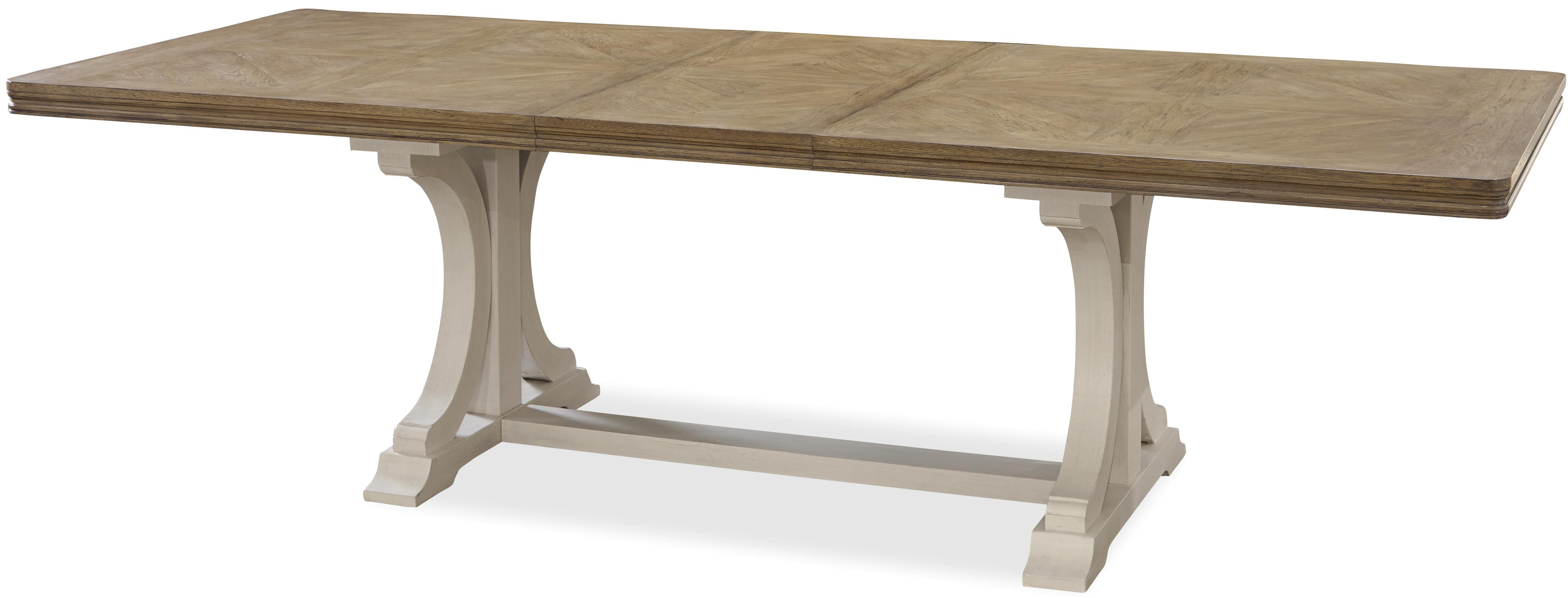 Universal Moderne Muse Dining Table - Item Number: 414655