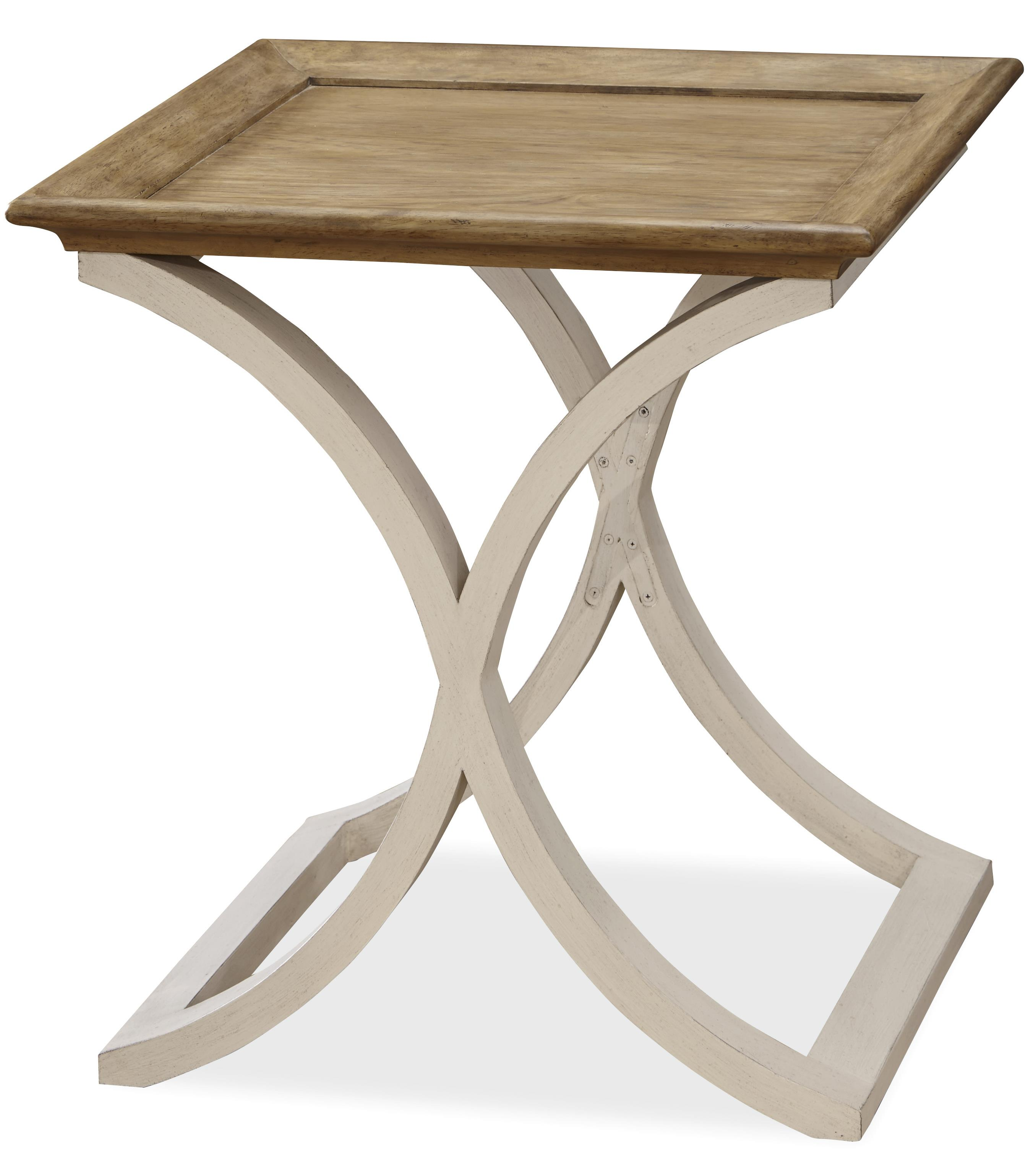 Universal Moderne Muse End Table - Item Number: 414802