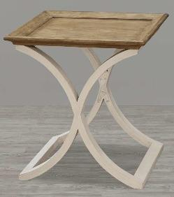 Morris Home Furnishings Montpelier Montpelier End Table