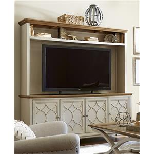 Morris Home Furnishings Montpelier Montpelier Wall Unit