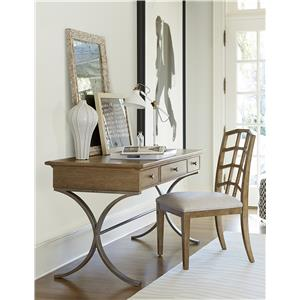 Morris Home Furnishings Montpelier Montpelier Writing Desk