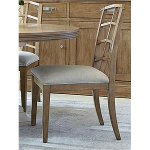 Morris Home Furnishings Montpelier Montpelier Dining Side Chair