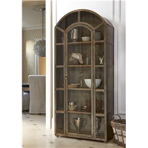 Morris Home Furnishings Montpelier Montpelier Cabinet