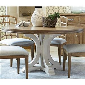 Morris Home Furnishings Montpelier Montpelier Table