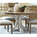 Morris Home Furnishings Montpelier Montpelier Table - Item Number: 355212677
