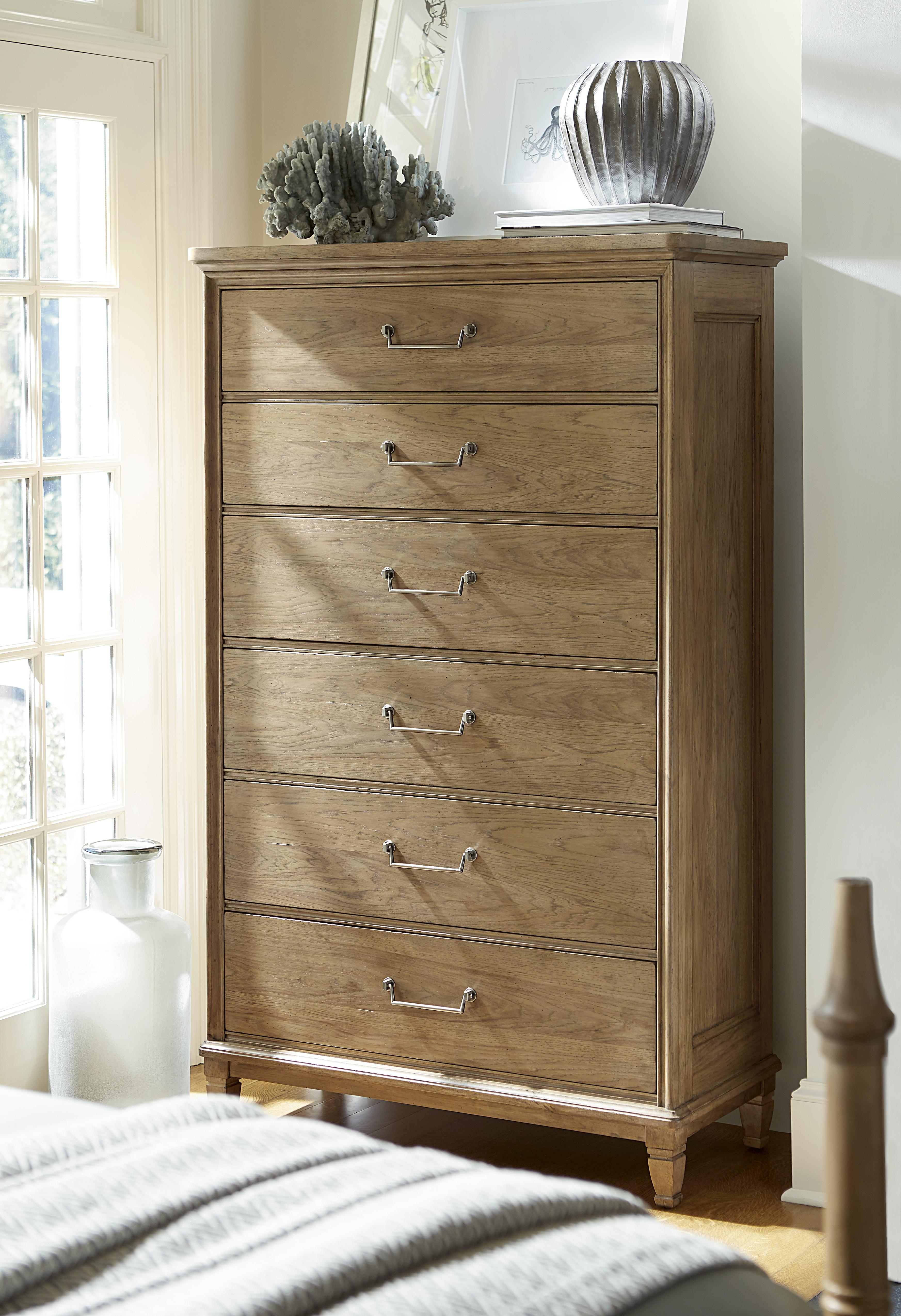 Morris Home Furnishings Montpelier Montpelier Chest of Drawers - Item Number: 556005821