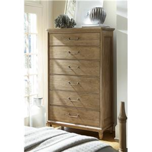 Morris Home Furnishings Montpelier Montpelier Chest of Drawers