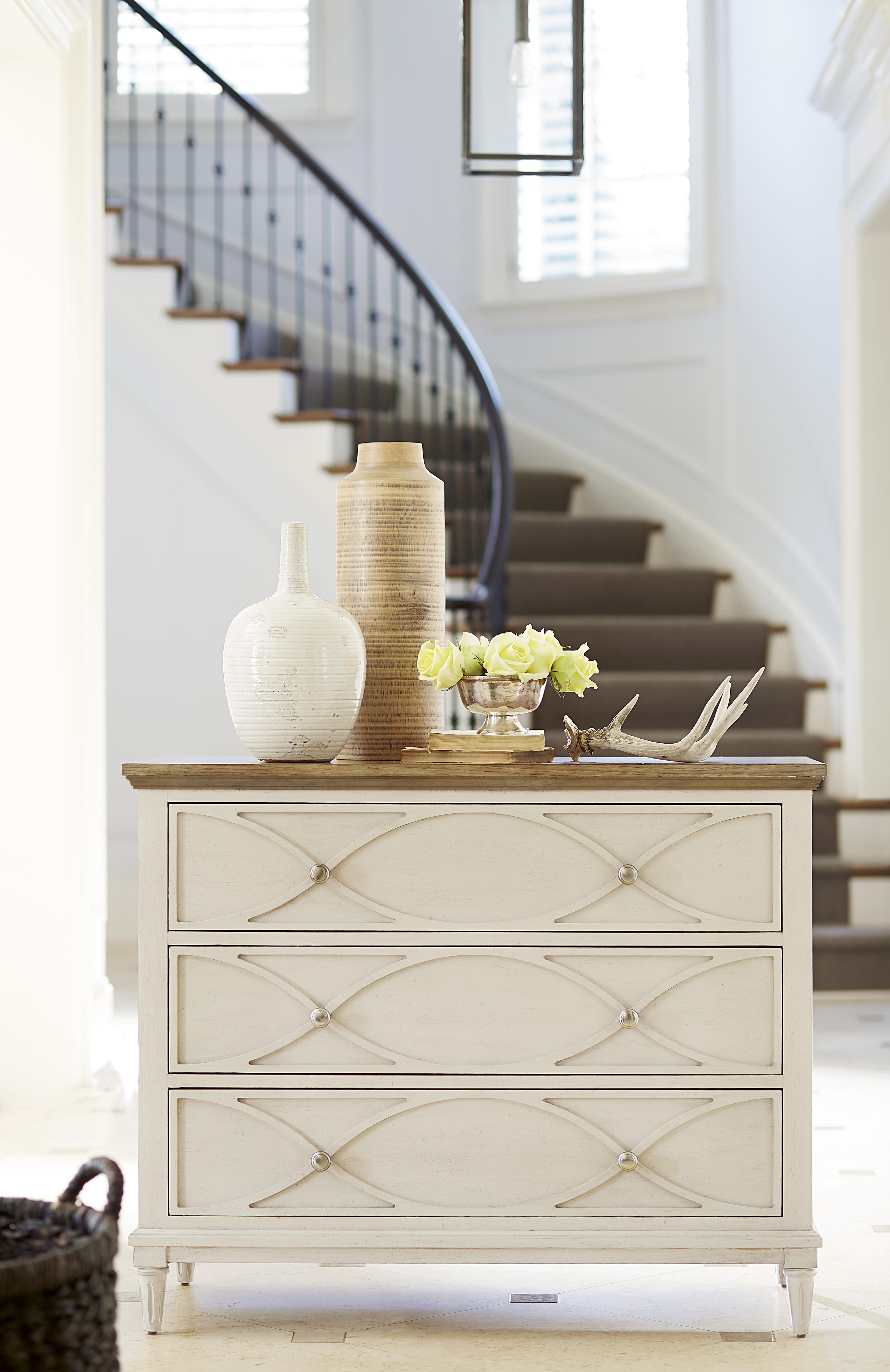 Montpelier Bedside Chest Morris Home Chest with Doors