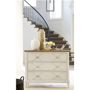 Morris Home Furnishings Montpelier Montpelier Bedside Chest