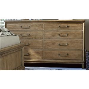 Morris Home Furnishings Montpelier Montpelier Dresser