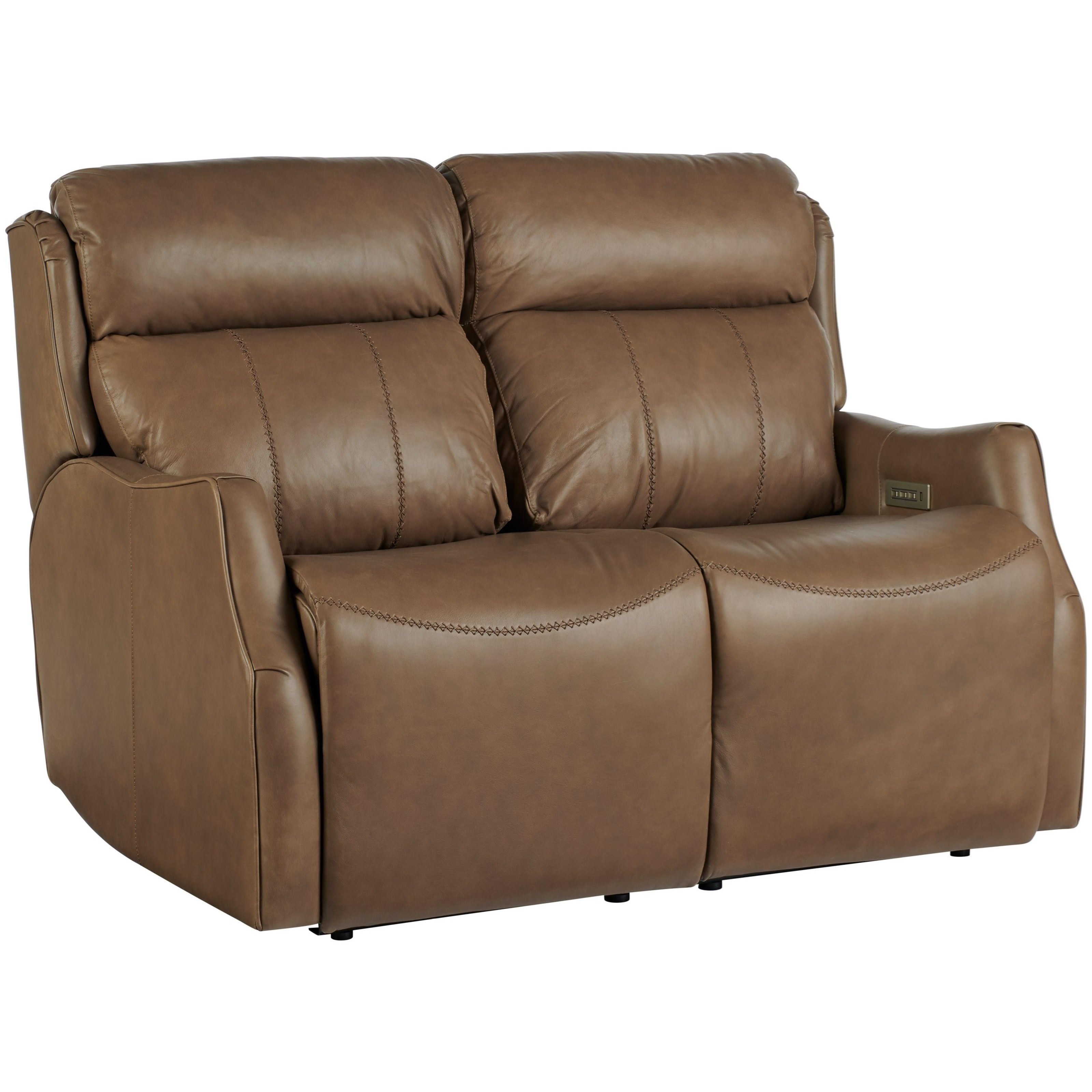 Motion Watson Motion Loveseat by Universal at Baer's Furniture