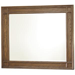 Universal New Bohemian Landscape Mirror