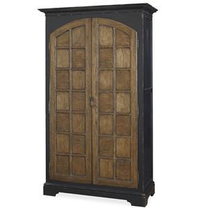 Universal New Bohemian The Black & Tan Cabinet