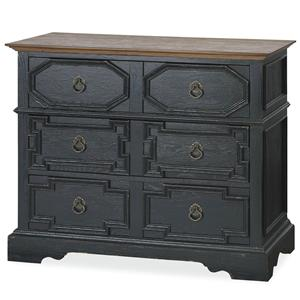 Morris Home Furnishings Bordeaux Bordeaux Accent Chest