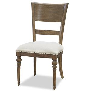 Great Rooms New Bohemian Side Chair