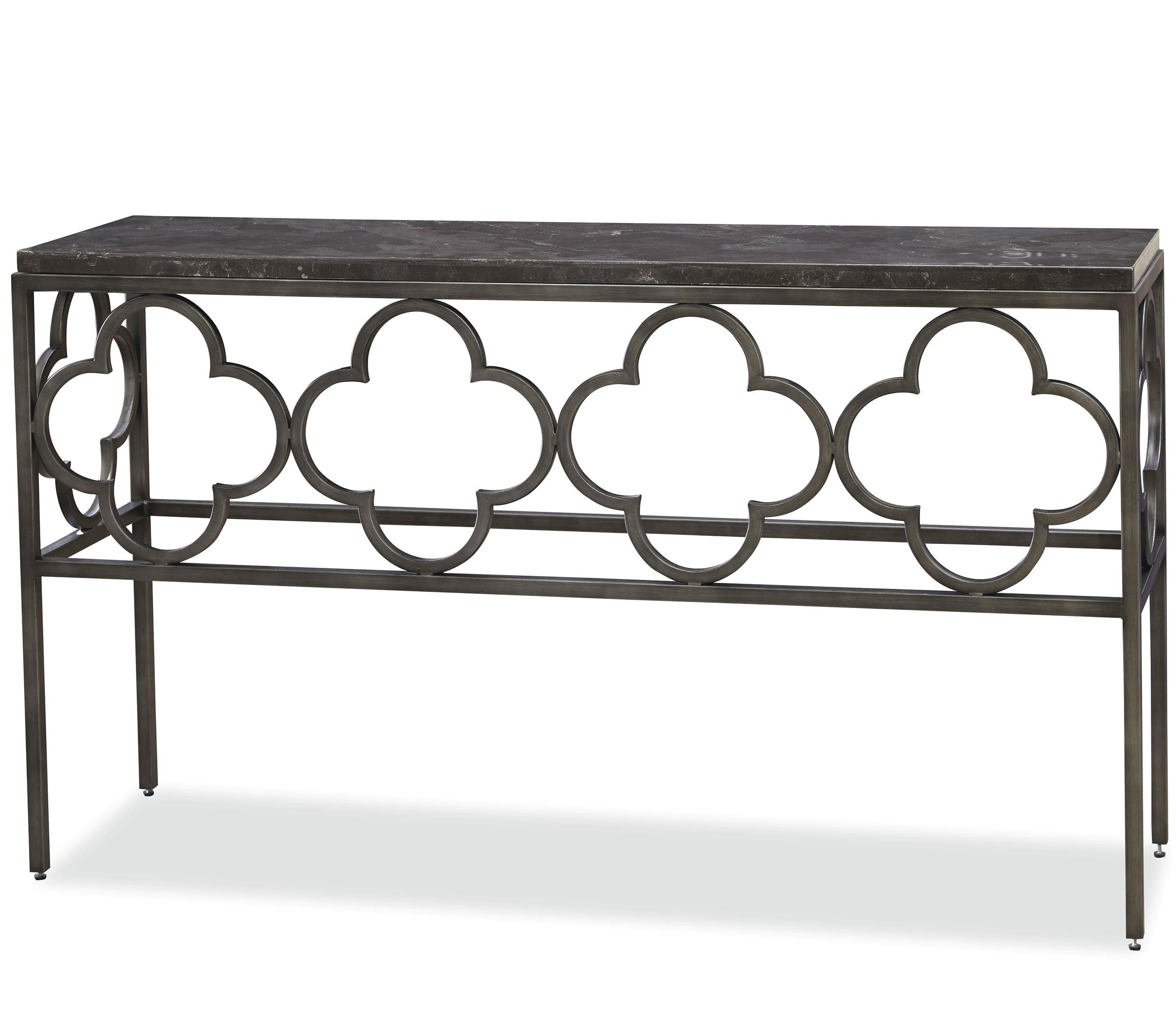 Morris Home Furnishings Bordeaux Bordeaux Console Table - Item Number: 450803