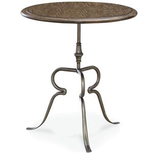 Morris Home Furnishings Bordeaux Bordeaux Accent Table