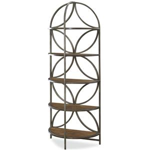 Universal New Bohemian The Artsy Etagere