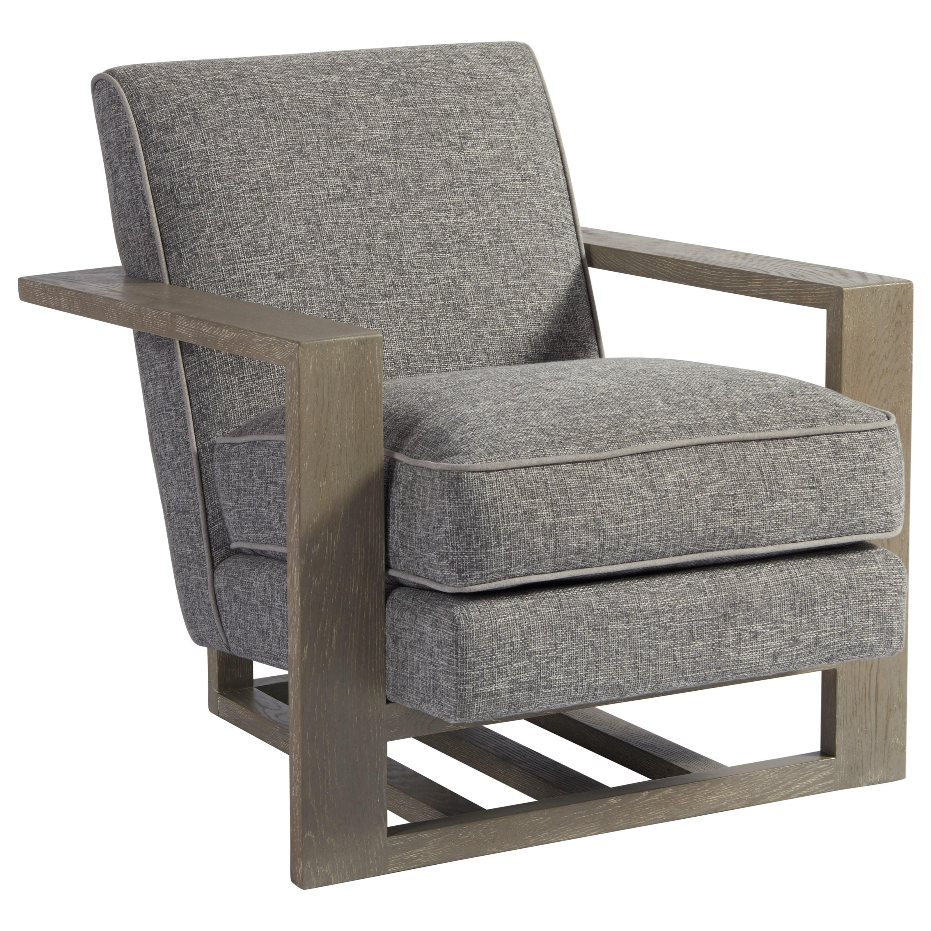 Niles Teague Accent Chair by Universal at Baer's Furniture