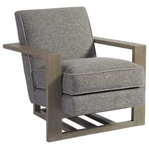 Teague Accent Chair