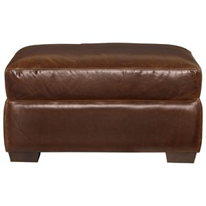 Universal Oliver Ottoman