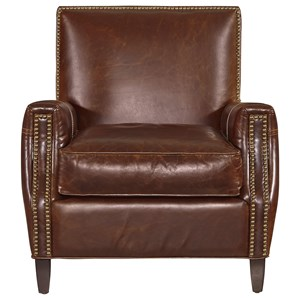 Wittman & Co. Oliver Finley Accent Chair