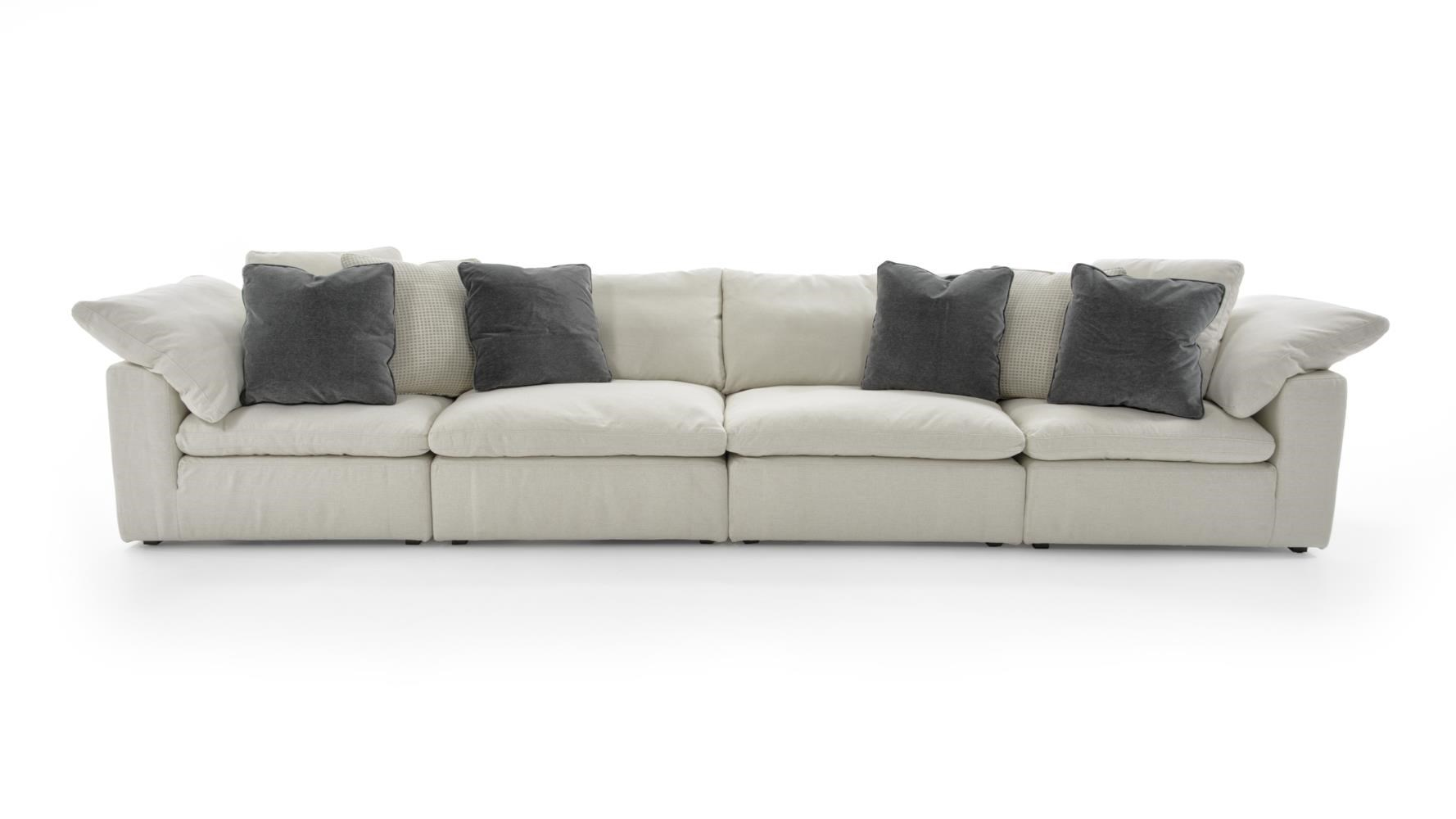 Palmer 4 Pc Sectional Sofa by Universal at Baer's Furniture