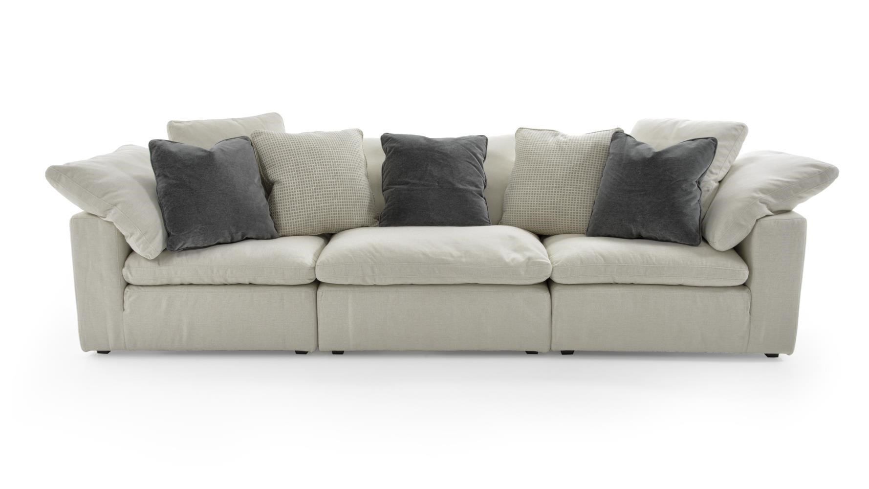 Palmer 3 Pc Sectional Sofa by Universal at Baer's Furniture