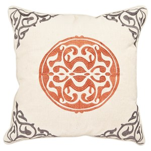 Universal Pillows Cinco Medallion Pillow