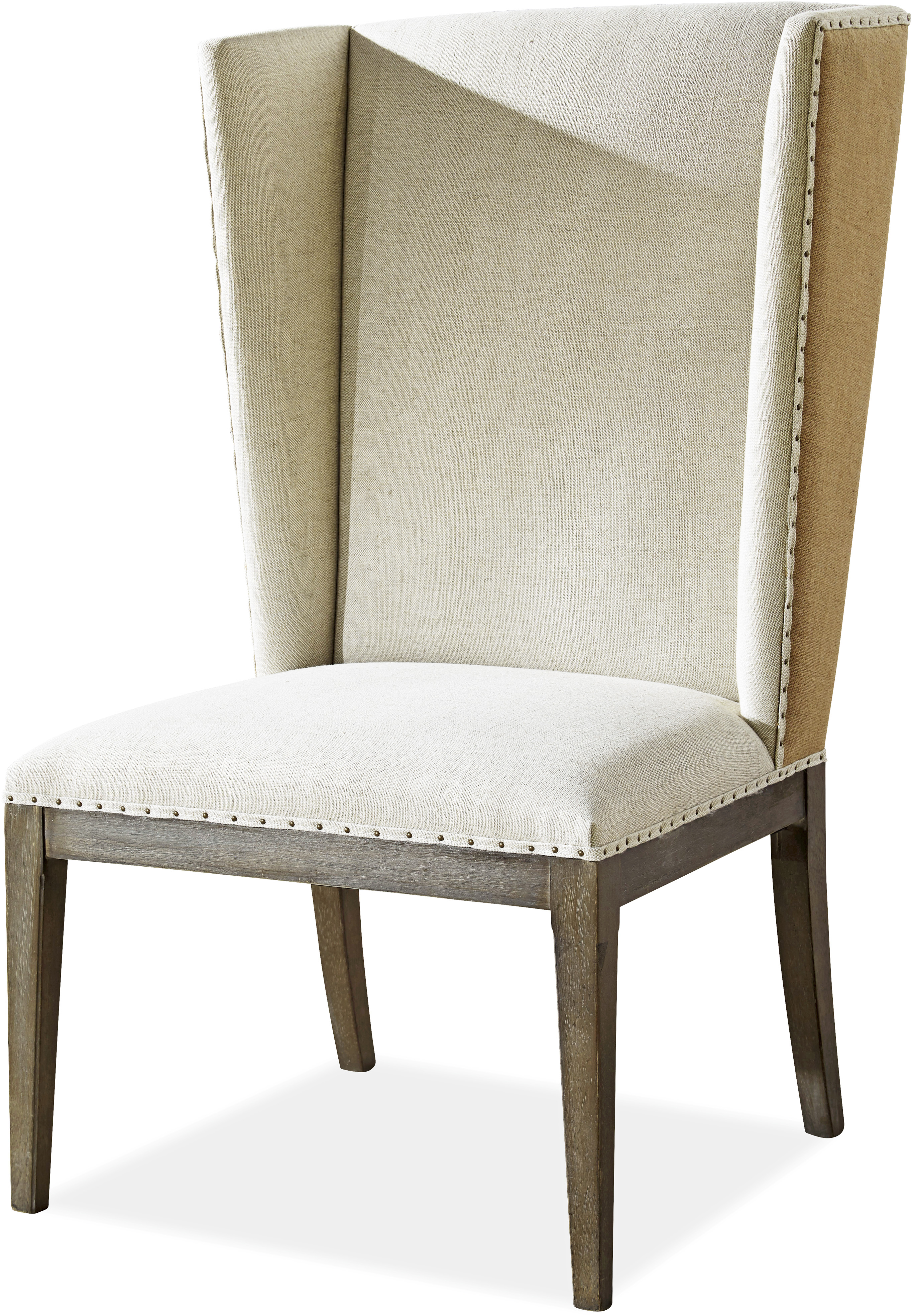 Universal Playlist Host Side Chair - Item Number: 507638