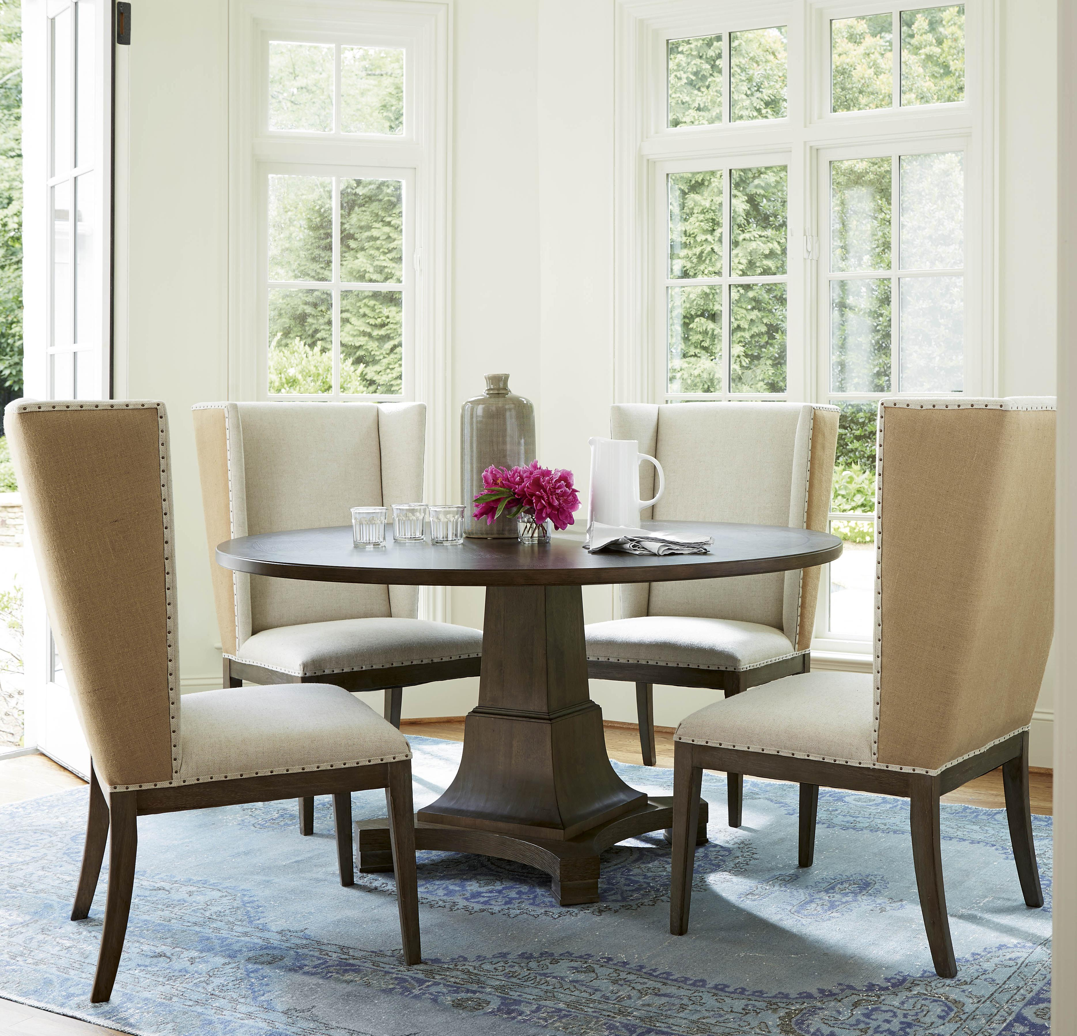 Oconnor Designs Playlist 5 Piece Dining Set With Host Side